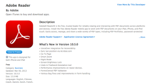 Download-Adobe-Reader-10-5-0-iOS-with-VoiceOver-Integration
