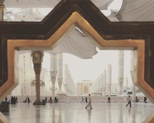 Book Talk: Muhammad As If You Can See Him (sal Allahu alaihi wasallam)