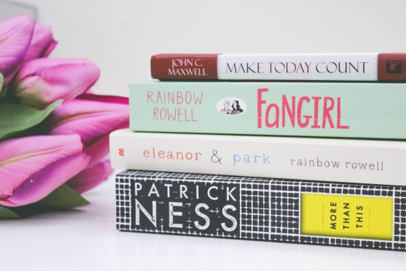We Meet Once Every Month – The Literary Girls Book Club inJeddah